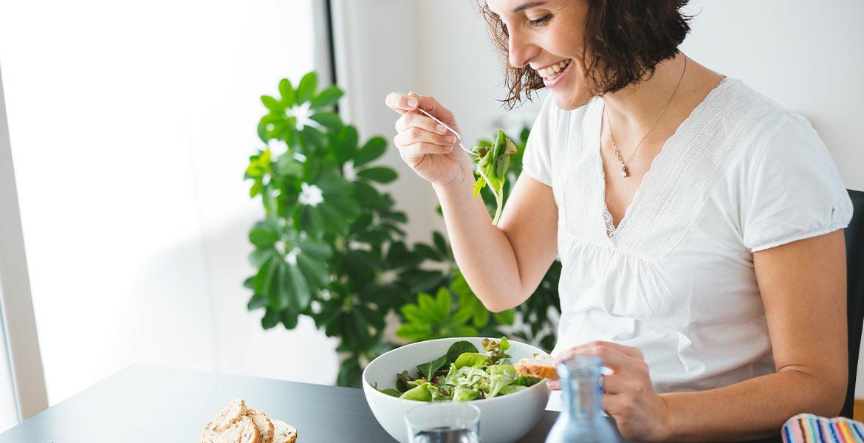Conseils pour bien s'alimenter pendant la période d'allaitement
