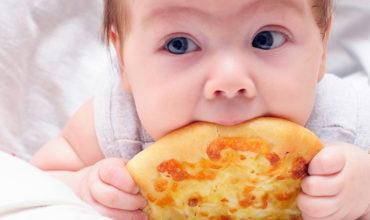 Aliments à éviter pour bébé