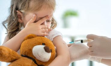 Vaccins bébé pour partir en voyage