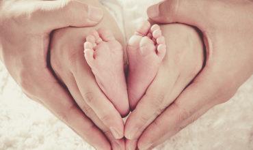 Déclarer la naissance de bébé