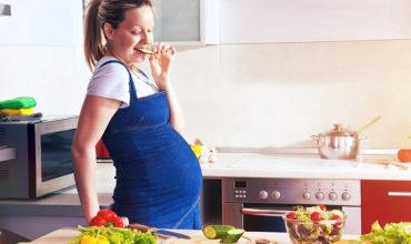 Quelle alimentation pendant sa grossesse