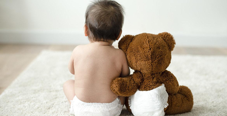 Comment choisir les couches pour bébé