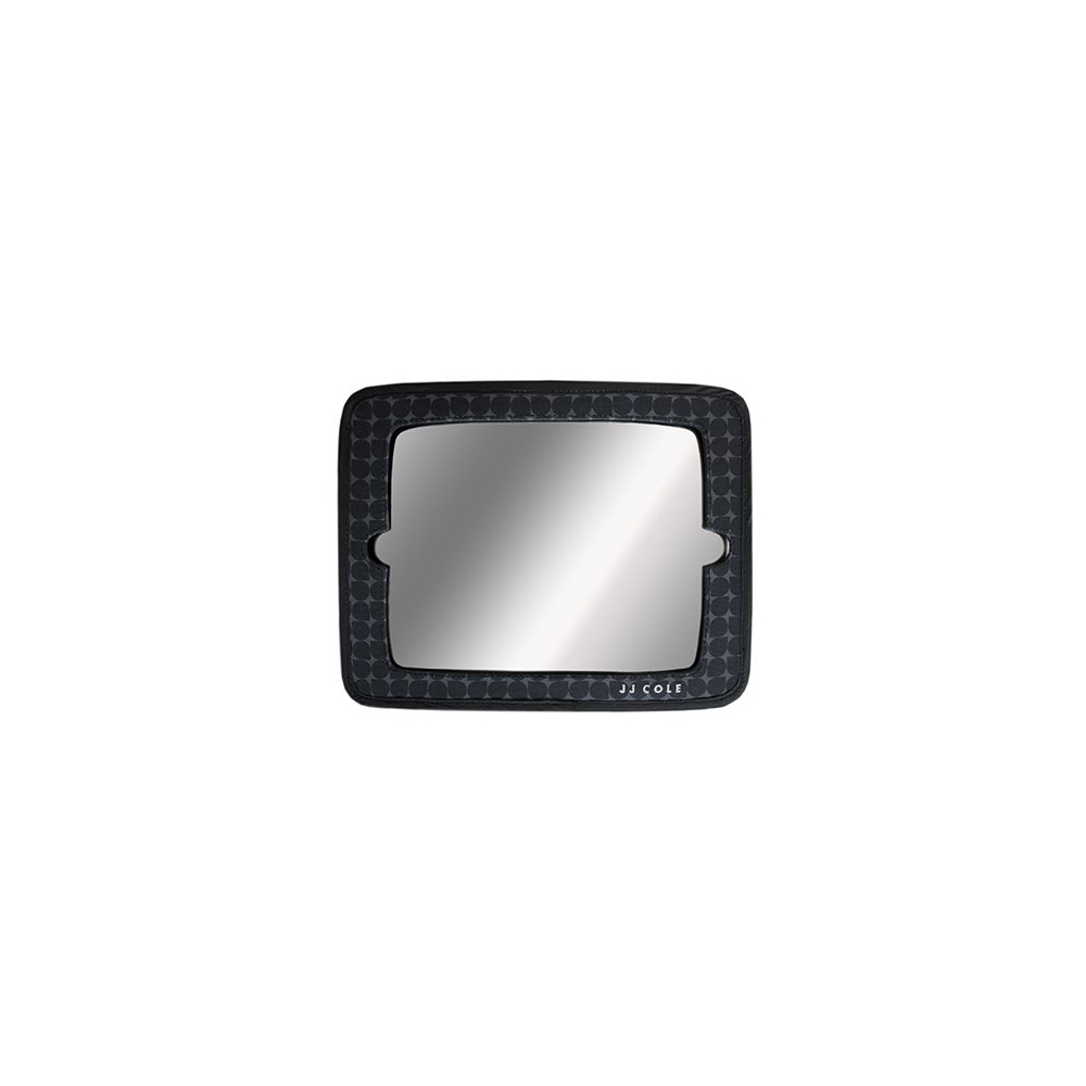 Miroir et support tablette 2 en 1