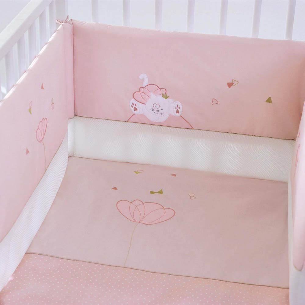 tour de lit respirant capuchon tour de lit de candide adbb autour de b b. Black Bedroom Furniture Sets. Home Design Ideas
