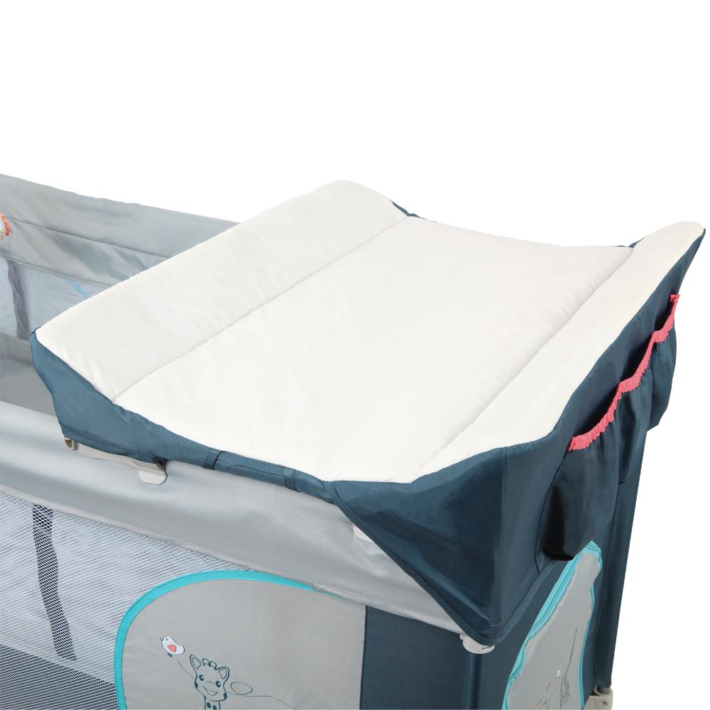 lit parapluie renolux. Black Bedroom Furniture Sets. Home Design Ideas