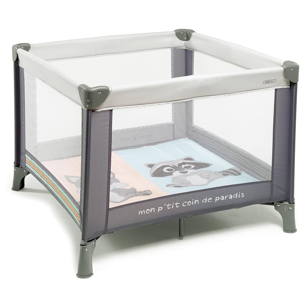 parc filet diabolo babybus de babybus. Black Bedroom Furniture Sets. Home Design Ideas