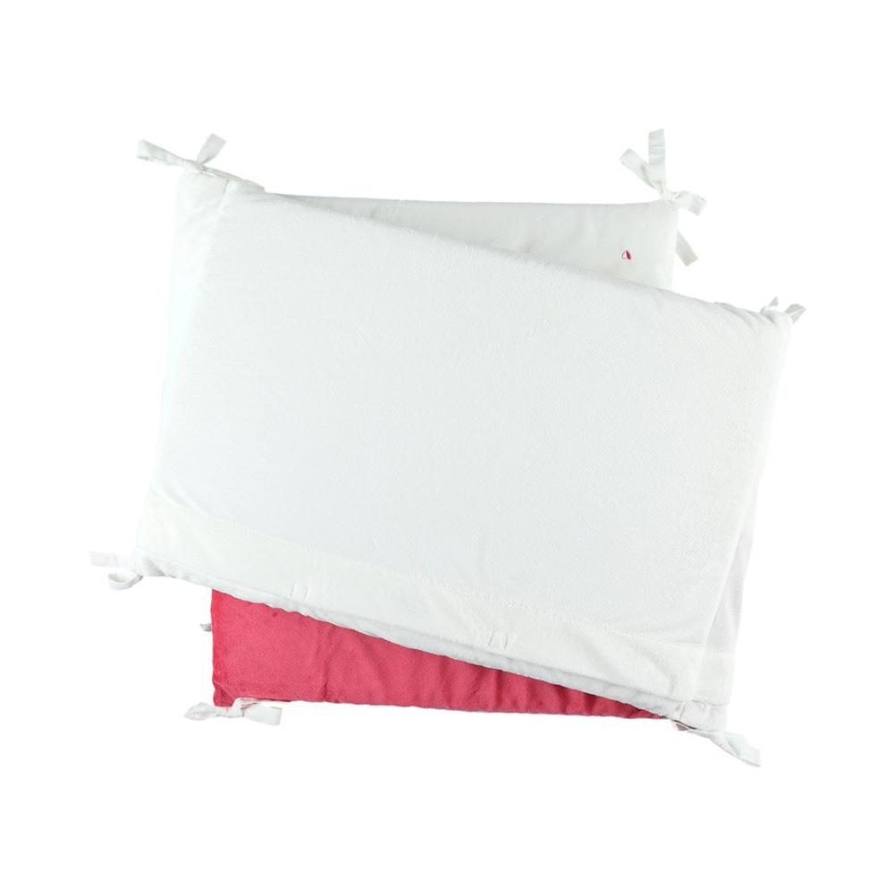 tour de lit anna pili noukie 39 s de noukie 39 s. Black Bedroom Furniture Sets. Home Design Ideas