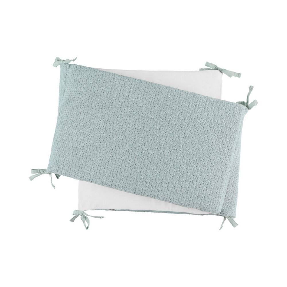 tour de lit tricoloudoux sublime noukie 39 s de noukie 39 s. Black Bedroom Furniture Sets. Home Design Ideas