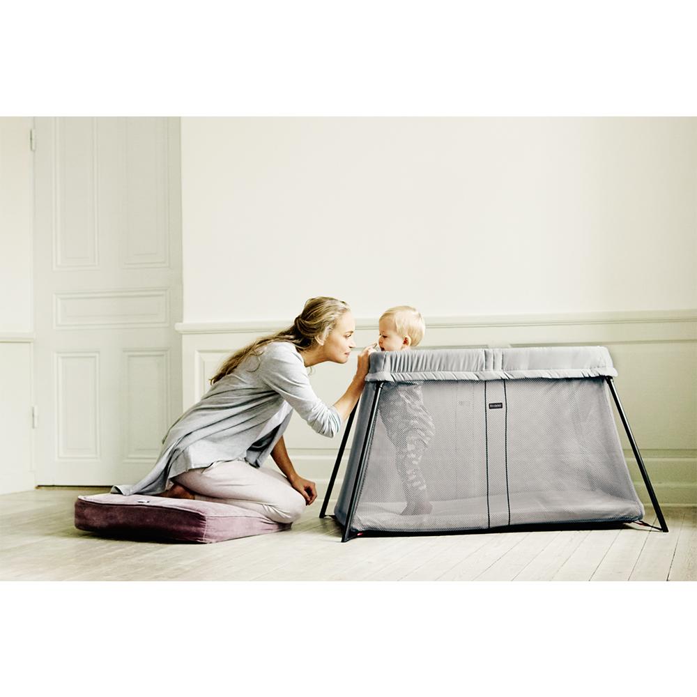 lit parapluie light babybjorn de babybjorn. Black Bedroom Furniture Sets. Home Design Ideas