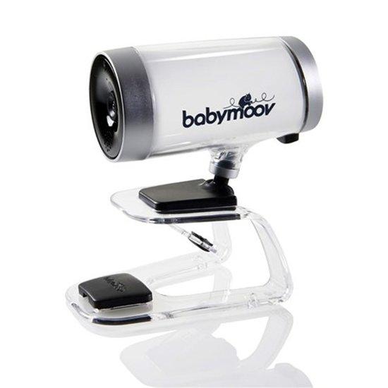 Babyphone vidéo Babycamera 0 Emission