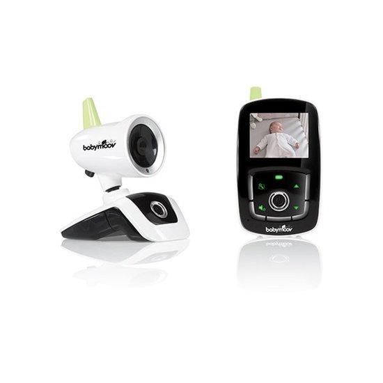 Babyphone Visio Care III