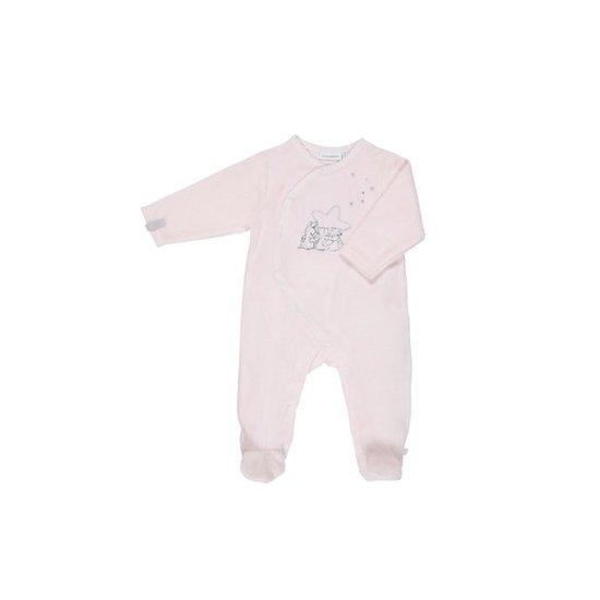 Poudre d'étoiles Rose Pyjama 3M