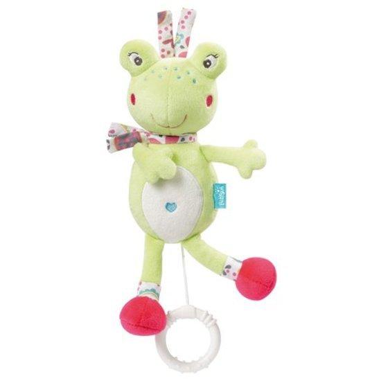 Mini-musical grenouille Les Coquettes