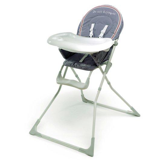 Chaise haute fixe Diabolo