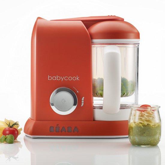 Robot cuiseur 4 en 1 Babycook
