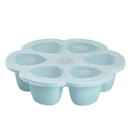 Multiportions silicone 6 x 90 ml