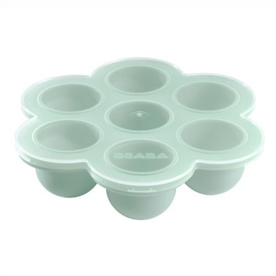 Moule multiportion silicone