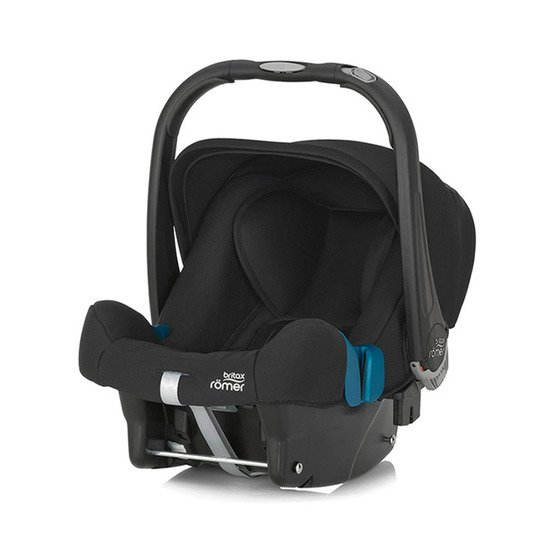 Coque Baby-Safe Plus SHR 2