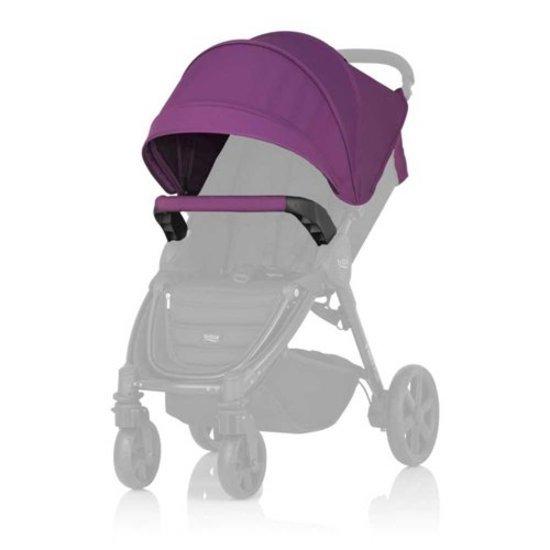 Canopy Pack pour poussette B-Motion 4 Plus