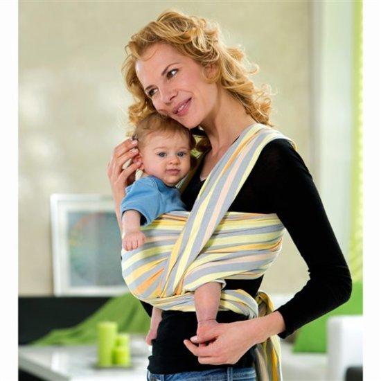 Echarpe Carry sling 450 cm