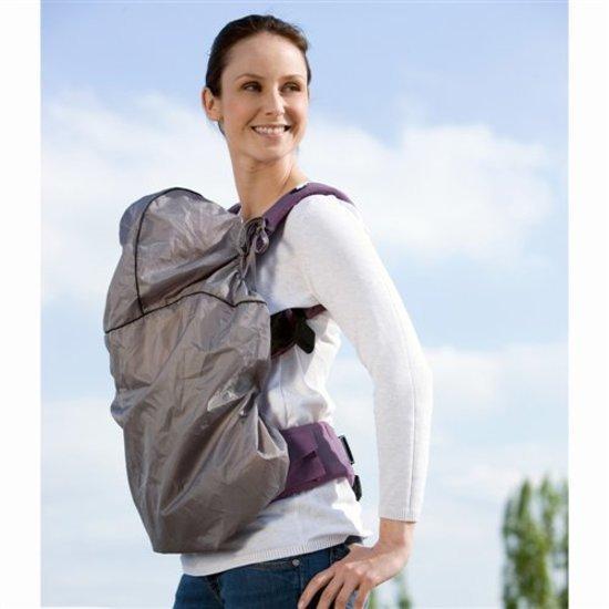 Raincover protection pluie pour porte-bébé