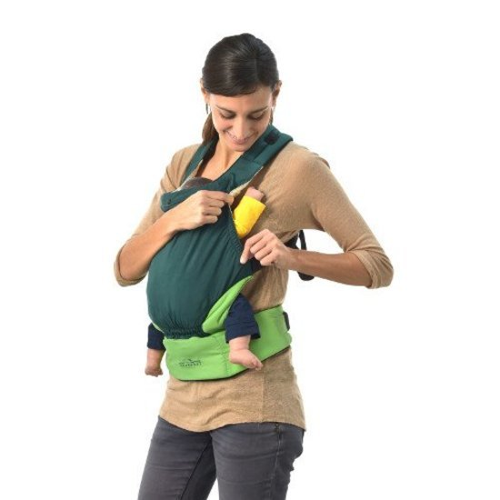 Porte bébé Smart carrier ultra light