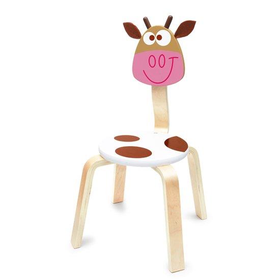 Chaise vache