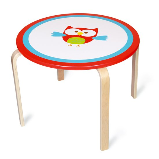 Table hibou