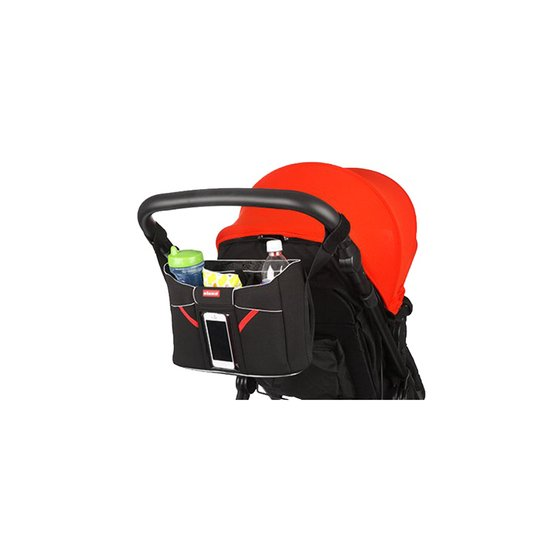 Pochette buggy tech station