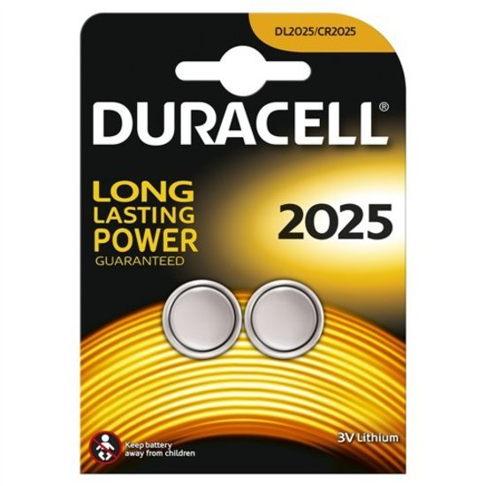 Duracell Spe 2025