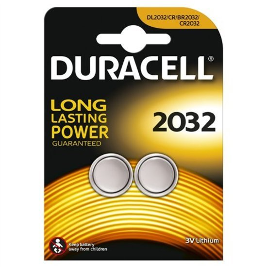 Duracell Spe 2032