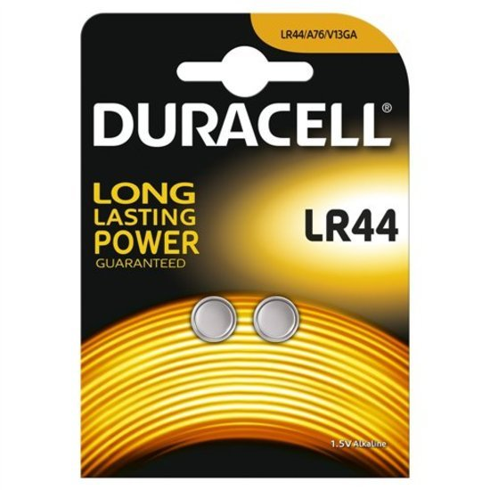 Duracell Spe LR44