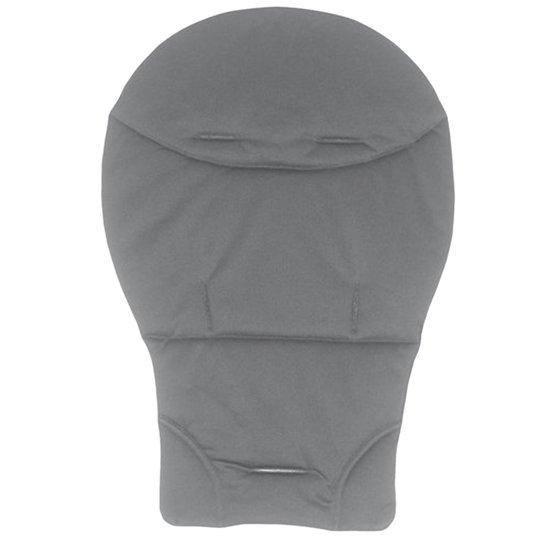 Coussin confort réversible éponge/polaire
