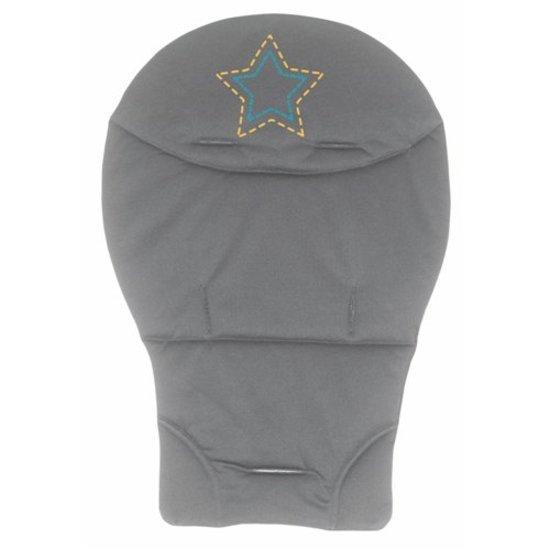 Pad coussin poussette Star