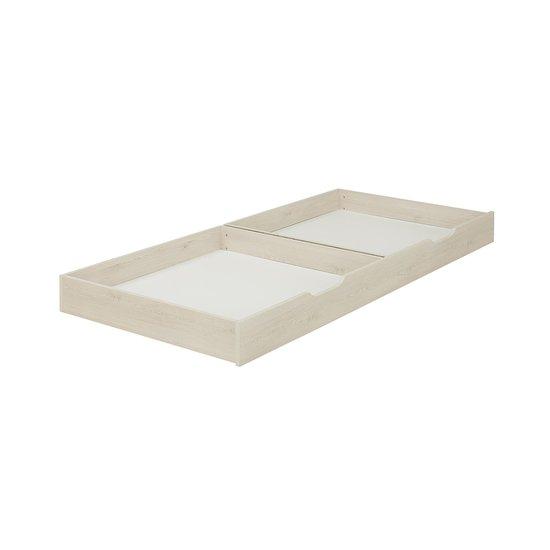 Option tiroir lit combiné Sacha