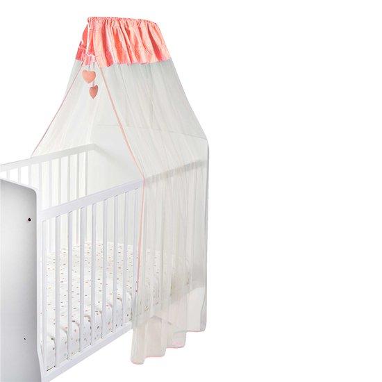 ciel de lit b b achat de ciels de lit pour fille. Black Bedroom Furniture Sets. Home Design Ideas
