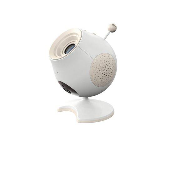 Babyphone avec camera et projecteur
