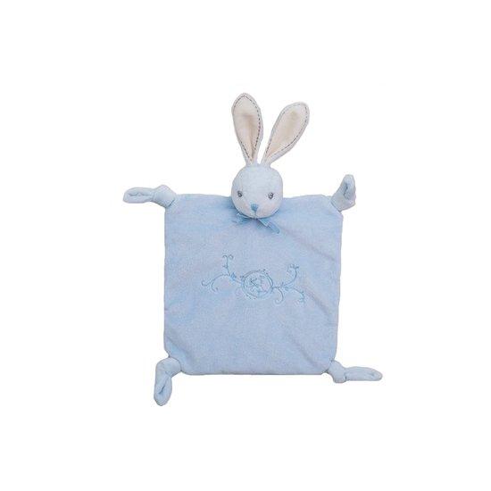 PERLE - Doudou lapin
