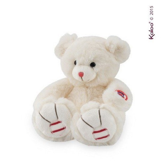 Rouge Kaloo - Petit Ours
