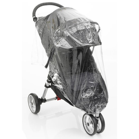 BABY JOGGER PROTECTION PLUIE