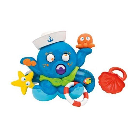 Water Octopus - Pieuvre de bain