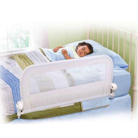 Barrière de lit simple