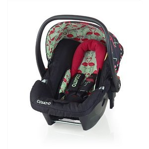 Coque Hold 0+ Car Seat