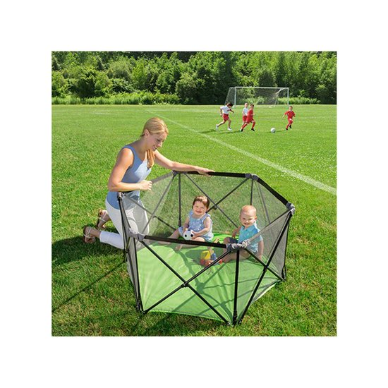 Parc pliable Pop N Play