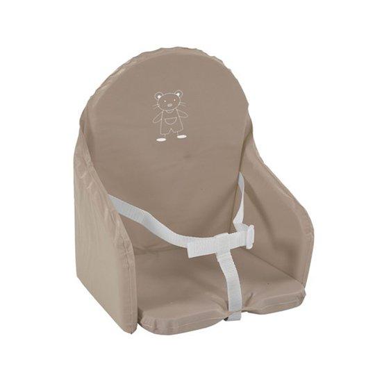 Coussin de chaise en PVC avec sangles