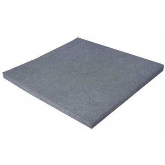 Tapis de parc confort en tissu éponge 87 x 87 cm