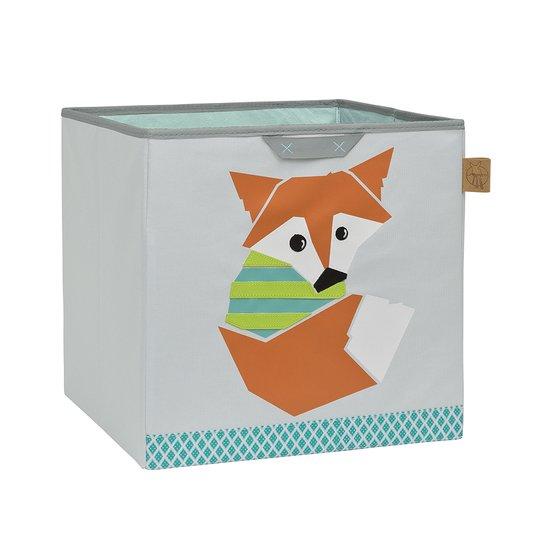 Cube de rangement jouet