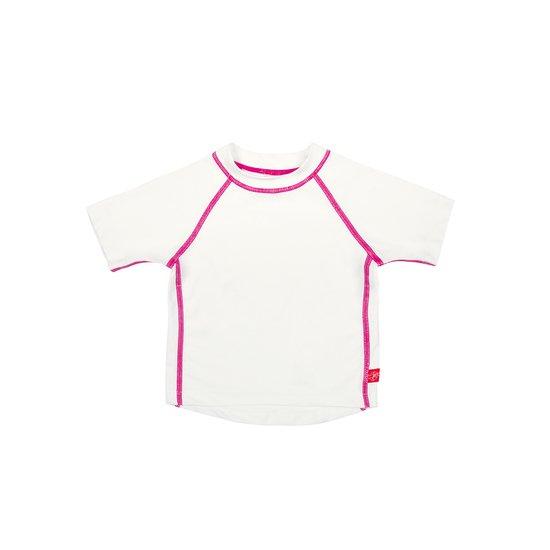 T-shirt à manches courtes,  blanc