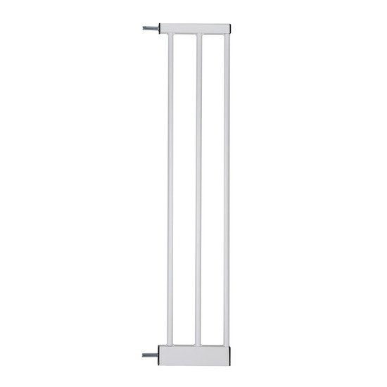 Extension 16 cm pour barrière Cléo