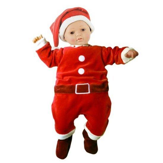 Dors bien père Noël